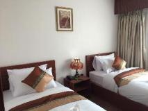 HungHuang Hotel: guest room