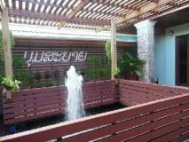 HungHuang Hotel: surroundings