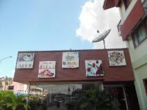 HungHuang Hotel: shops