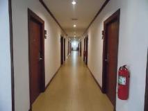 HungHuang Hotel: interior
