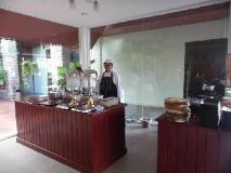 HungHuang Hotel: restaurant