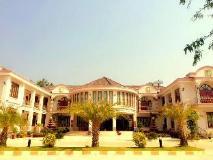 Phedsamone Chaleunexay Hotel: