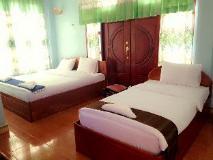 Phedsamone Chaleunexay Hotel: guest room