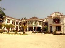 Phedsamone Chaleunexay Hotel: exterior