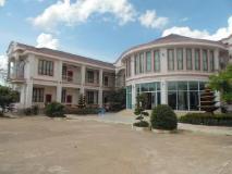 Phedsamone Chaleunexay Hotel: view
