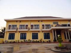 Hotel in Laos | Chinthima Guesthouse