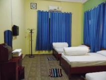 Chinthima Guesthouse: guest room