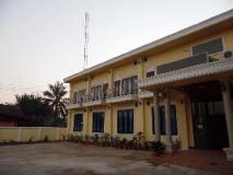 Chinthima Guesthouse: exterior