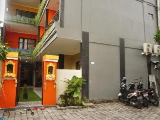 Rena Segara House