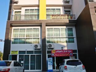 The Blue Rabbit Phuket Hotel