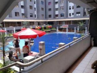 Iwary Room at Laguna Apartment