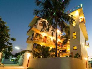 트로픽 트리 호텔 몰디브
