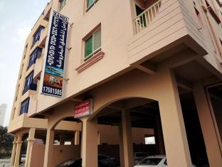 Zamel Apartments