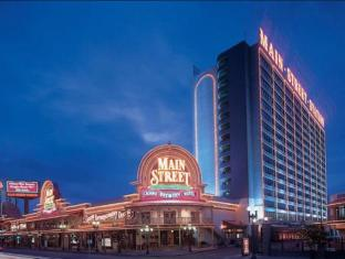 Main Street Station Casino Brewery Hotel