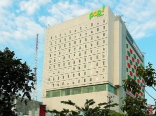 泗水古本POP!酒店