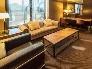 Barcelona Universal Hotel Barcelona - Executive Lounge