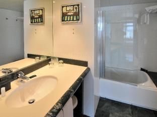 바르셀로나 유니버설 호텔 바르셀로나 - 화장실