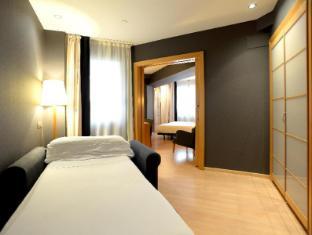 Barcelona Universal Hotel Barcelona - Gästezimmer