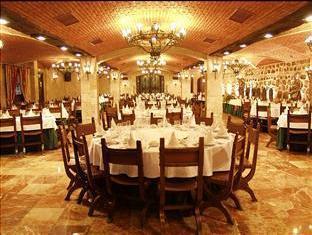 Hotel Alfonso VI Toledo - Banquet Room