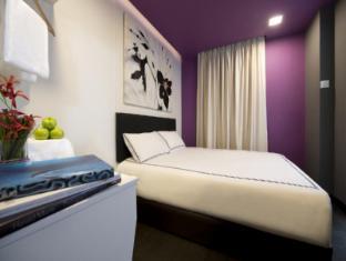 Venue Hotel Singapur - Habitación