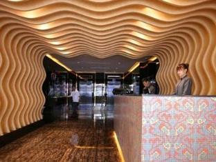 Venue Hotel Singapur - Recepción