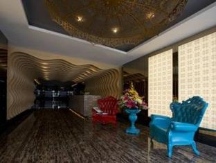 Venue Hotel Singapur - Vestíbulo