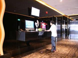 Venue Hotel Singapur - Interior del hotel