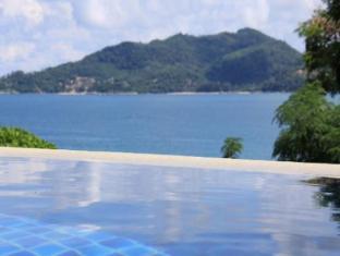 Atika Villas Phuket