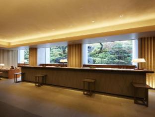 The Prince Sakura Tower Tokyo, Autograph Collection Tokyo - Reception