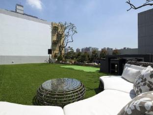 Linkworld Hotel Taichung