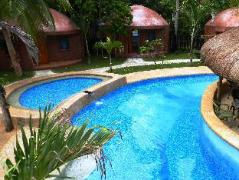 Panglao Chocolate Hills Resort Philippines