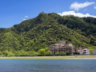 Nagaragawa Spa Hotel Park