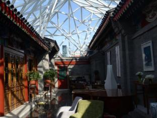 Cours et Pavillons Hotel