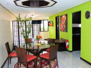 Manila Bay Serviced Apartments