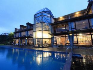 Stonbo Lodge