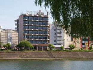 River Side Hotel Shoei