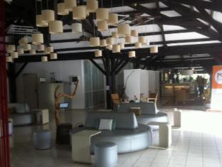 Grand Hotel Montabo ex Novotel Cayenne