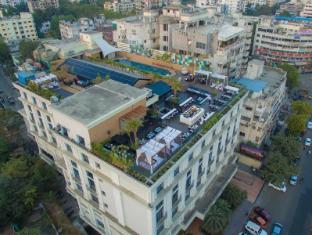 Hotel Tuli Imperial