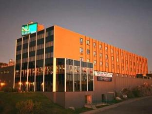 Quality Inn and Conference Centre Downtown Sudbury