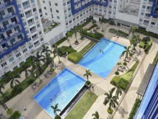 海邊公寓多種公寓