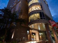 Hotel in Taiwan | Hotel Royal Hsinchu