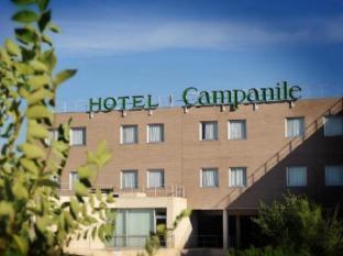 Campanile Hotel Madrid Las Rozas