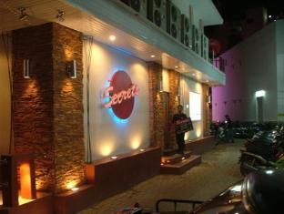 Secrets Hotel