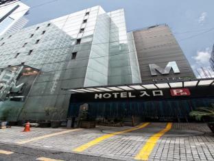 M Hotel Gangnam