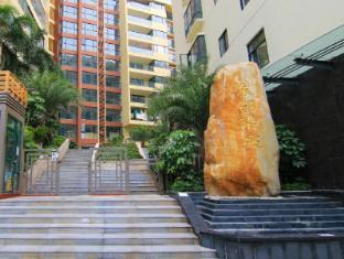 Shenzhen Tujia Sweetome Vacation Apartment - Dong Bu Hua Ting