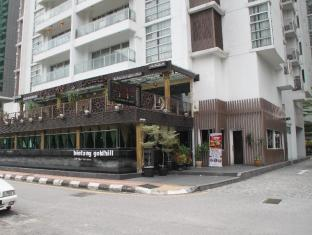 MNR Bintang Services at Bintang Goldhill Apartment