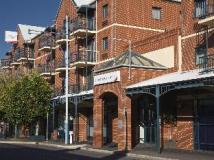 BreakFree Adelaide Hotel: exterior