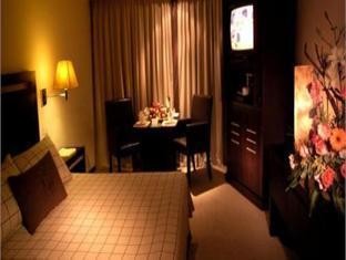 Galeria Plaza Reforma Mexico City - Guest Room