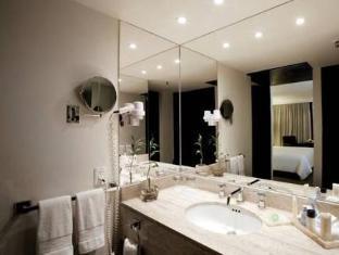 Galeria Plaza Reforma Mexico City - Bathroom