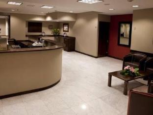 Galeria Plaza Reforma Mexico City - Lobby